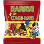 Haribo Żelki Mini Color Rado Mieszanka smaków 200 FV