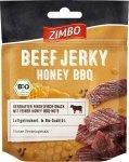 Jerky Beef Bio Suszona Wołowina Z Miodem 25g