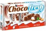 Ferrero Kinder Choco Fresh 5szt Batoniki Niemcy