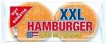 Gotowe Amerykańskie Bułki Hamburgerowe Sezam XXL 300g