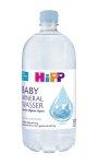Hipp Specjalna Alpejska Woda Źródlana 1L od urodzenia