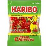 Haribo Żelki Happy Cherries smak czereśnie 200g