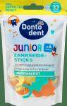 DontoDent Wykałaczki Nić dentystyczna dla dzieci 32szt