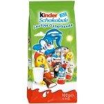 Kinder mini czekoladki Wielkanocne figurki 12 sztuk