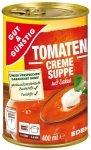 Pyszna Kremowa zupa pomidorowa 6% smietany