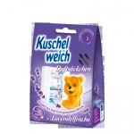 Kuschelweich Kokolino odświeżacz szafy 3 torebki Lavenda