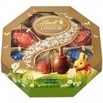 Lindt Wielkanocne Czekoladowe Jajeczka 3 smaki 144g