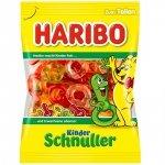 Haribo Kinder Schnuller Żelki owocowe Smoczki 200g