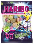 Haribo Żelki DJ Brause w kwaśnej posypce 175 DE