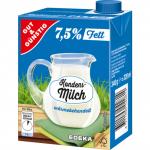 GG Delikatna Śmietanka mleczko do kawy 7,5% 340g