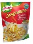 Knorr Formaggi makaron 4 Sery Sos z Bazylią