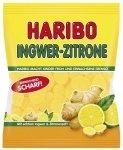 Haribo żelki Imbir Cytryna Kwaśne 175 Niemcy