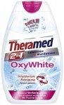 Theramed Oxy White pasta żel do zębów Niemiecka