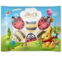 Lindt Wielkanocne Czekoladowe Biedronki Pszczółki 100g