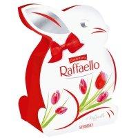 Ferrero Raffaello Wielkanocny Zajączek Pralinki