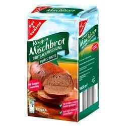 Mieszanka Chlebowa CHLEB ŻYTNI 2 Bochenki
