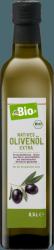 Bio Wegańska Oliwa z Oliwek tłoczona na zimno 500 ml