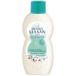 Liasan Intima balsam lotion do higieny intymnej 500ml