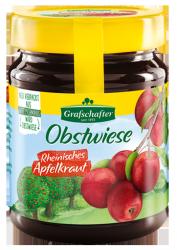 Grafschafter Mus Jabłkowy 275g owoców na 100g wsadu