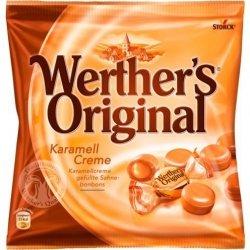 Werther's Original Cukierki Nadziane Karmelem 225g