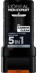 LOREAL MEN EXPERT Carbon Clean Żel pod prysznic