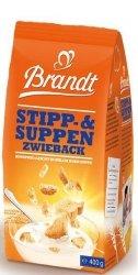Brandt Grzanki Do Zup I Mleka Kokos Anyż