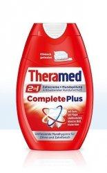 Theramed Complete Plus pasta żel do zębów z Krzemionką DE