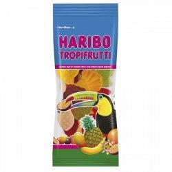 Haribo mini Żelki Tropifrutti owoce tropikalne