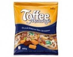 Storck Toffee Melange Mix Cukierków Toffi 600g
