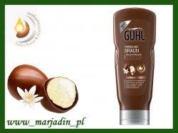 GUHL odżywka do włosów brązowych ORZECH KUKUI