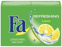 FA Mydło w kostce Refreshing Lemon 100g