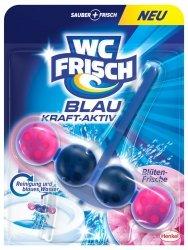 WC Frisch Niemieckie Kulki Barwiące Bluten Frische