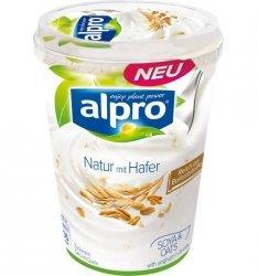 Alpro Naturalny Jogurt Sojowy Owsiany Bez Laktozy