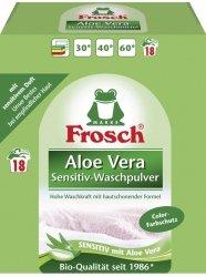 Frosch Sensitiw Proszek Prania dla Dzieci Alergików