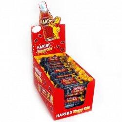 Haribo Roulette żelki dropsy Happy Cola 50sz 1,250