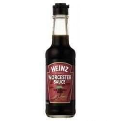 Heinz Worcester Original Korzenny Sos DE