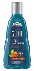 GUHL MEN szampon do włosów Kofeina Moroszka