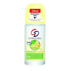 CD dezodorant w kulce 24H ochrona Lipa Cytryna 50ml