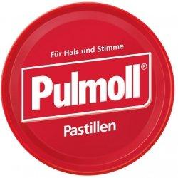 Pulmoll Oryginalne Cukierki Na Kaszel Chrypkę DE