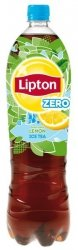 Lipton Ice Tea Lemon BEZ CUKRU 1,5l Dieta