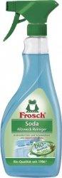 Frosch Soda  do czyszczenia kuchni okapów DE