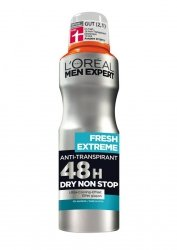 Loreal Men Expert Fresh Extreme Spray Deo 150ml 48h