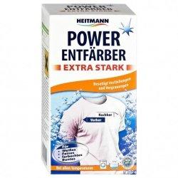 Heitmann odplamiacz tkanin białych i kolorowych DE