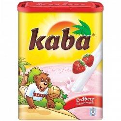 Kaba Truskawkowe Mleko napój z Witaminami 400g