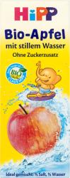 Hipp Bio Sok Jabłkowy z Wodą Mineralną 12m 200ml