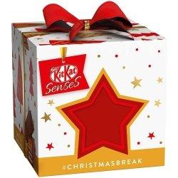 KitKat Pralinki Prezent Mikołajki Boże Narodzenie