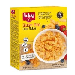 Schar Płatki Kukurydziane Bez Glutenu Laktozy