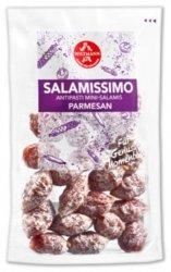 Wiltmann Salamissimo Mini Salami Z Parmezanem 100g DE