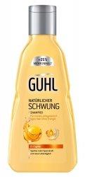 GUHL Wzmacniający szampon włosów Koniak Jajeczny