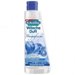 Dr Beckmann płyn płukania zapach do prania DE